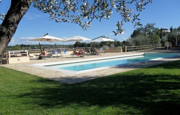 Camping Romita Italië - glamping vakantie in een luxe Safaritent boek nu bij www.luxetenthuren.nl
