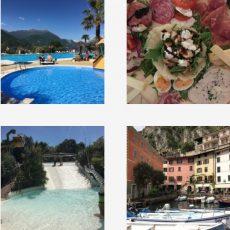 Camping Weekend in Italië 2 - luxe camping vakantie in een luxe Safaritent boek nu bij www.luxetenthuren.nl