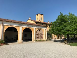 Wat is Agriturismo Italië. Agriturismo Le Sorgive e Le Volpi in Italie, Glamping Gardameer - www.LuxeTentHuren.nl