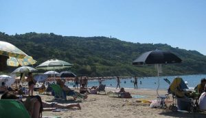 Camping Podere Sei Poorte Monteciccardo strand - Kleine Familiecamping Italie - www.LuxeTentHuren.nl