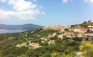 Camping Tenuta delle Ripalte Elba - Middenlandse Zee, Zuiden van Elba - Kleine Familiecamping Italie - www.LuxeTentHuren.nl