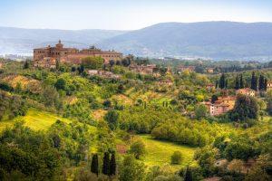 Glamping Chianti Toscane! Luxe Vakantie Italie - boek nu - www.LuxeTentHuren.nl