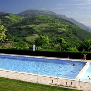 Glamping ll Collaccio Umbrië Italië 2 met Zwembaden - Ingerichte Safritent Huren - Glamping Vakantie - www.LuxeTentHuren.nl