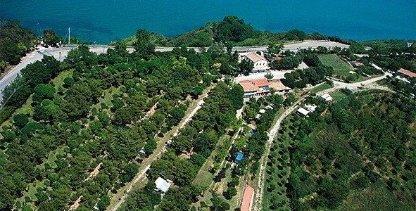 Safaritent met badkamer Italië, Toscane, Umbria, Elba en het Gardameer. Ingerichte Luxe Tent Huren - www.LuxeTentHuren.nl