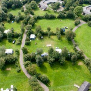 Camping en Vakantiepark Het Timmerholt - Camping Nederland Westenbork - Luxe Safaritent huren - www.LuxeTentHuren.nl