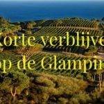 Kort verblijven Vakantie 2020 - Luxe Tent Huren- Beleef een Glamping vakantie - www.LuxeTentHuren.nl