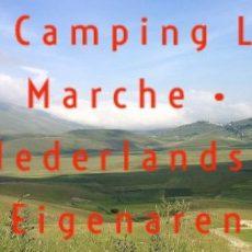 Camping Le Marche Nederlandse Eigenaren - Luxe tenten specialist - www.luxetenthuren.nl