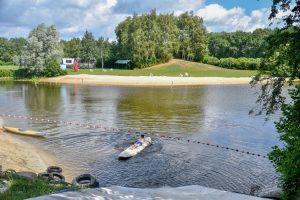 Camping Westerkwartier Recreatiepark - Glamping Nederland Niebert - Luxe Safaritent huren - www.LuxeTentHuren.nl