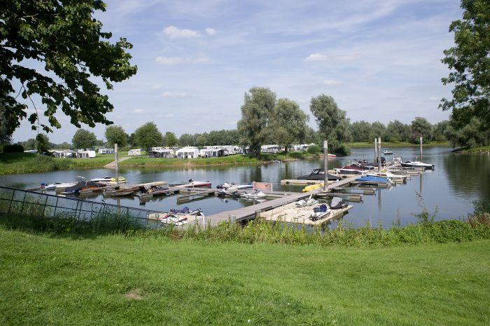 Glamping de Scherpenhof - Camping Nederland Terwolde - Luxe Safaritent huren - www.LuxeTentHuren.nl