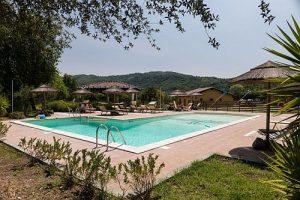 Vakantiepark Agriturismo Tenuta Antica Cavalleria - Toscane - www.LuxeTentHuren.nl
