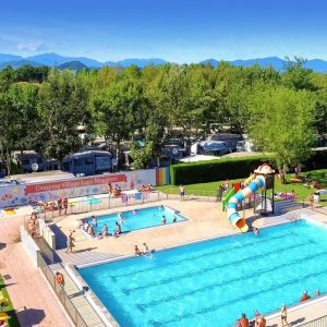 Camping Lago Maggiore - camping Italie Toscane -zwembad - www.LuxeTentHuren.nl